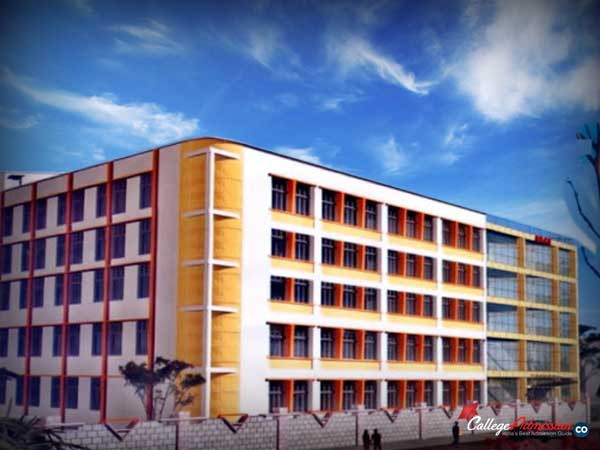 AECS Maaruti College of Nursing Bangalore Photo