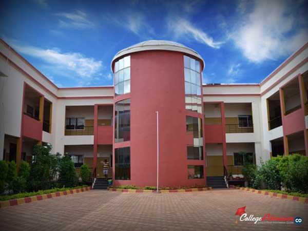 AVK College of Nursing Bangalore Photo