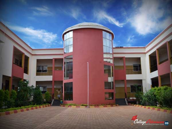 AVK College of Nursing Bangalore Photo