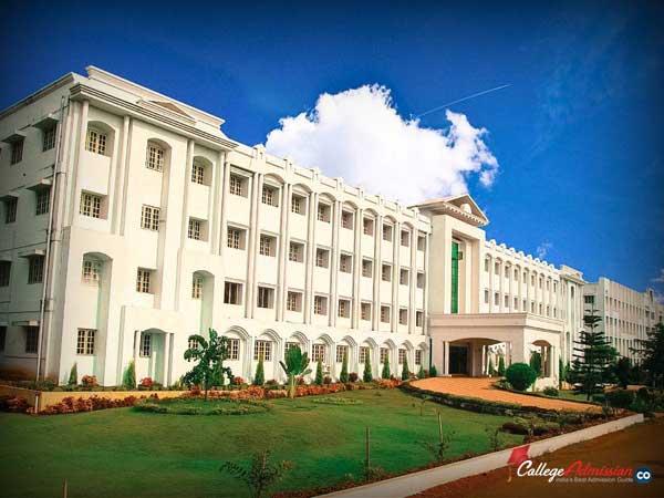 Aditya College of Nursing (ACN) Bangalore Photo