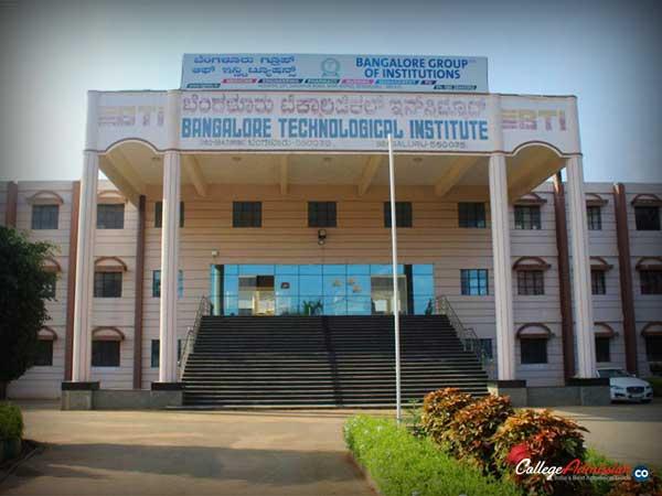 Banaswadi College of Nursing Bangalore Photo