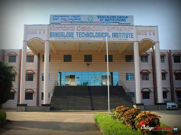 Banaswadi College of Nursing Bangalore Photo