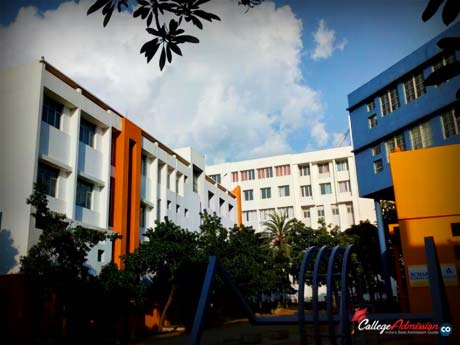 Acharya Management Colleges Bangalore Photo