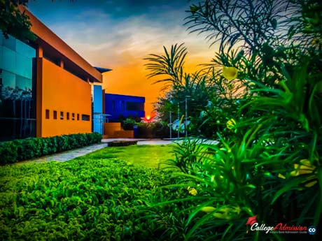 Acharya Institute of Technology (AIT) Bangalore Photo
