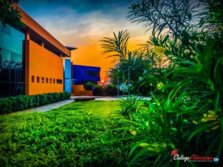 Acharya Institute of Technology (AIT) Bangalore Photo