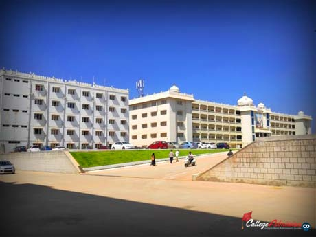 Akash Institute of Medical Sciences Bangalore Photo