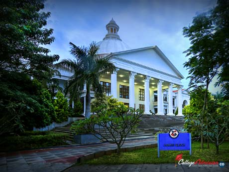 Alliance School Of Business Bangalore Photo