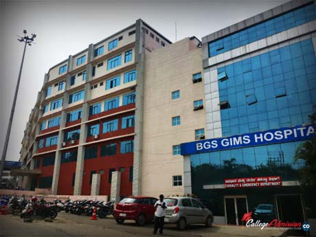 BGS Global Institute of Medical Sciences Bangalore Photo