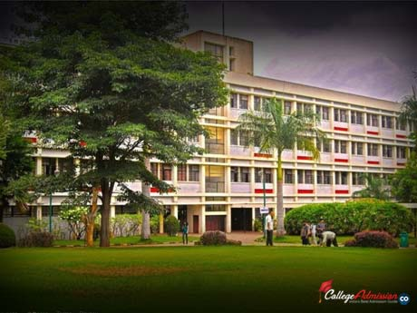 BMS College of Engineering Bangalore Photo