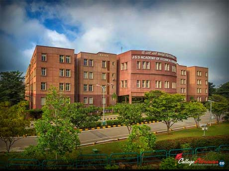 JSS Academy Of Technical Education Bangalore Photo