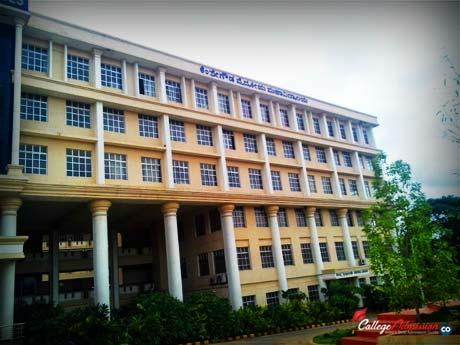 Kempegowda Institute of Medical Sciences Bangalore Photo
