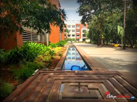 MVJ College of Engineering Bangalore Photo