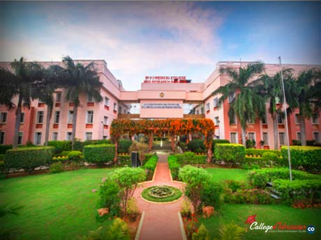 MVJ Medical College and Research Hospital Bangalore Photo
