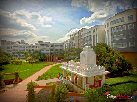 New Horizon College of Engineering Bangalore Photo