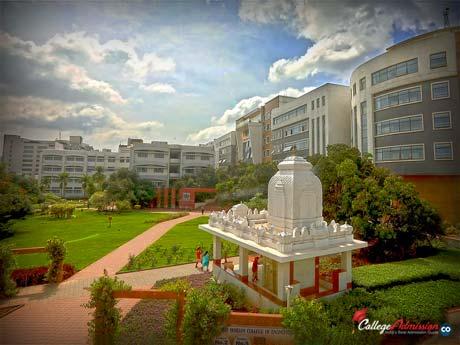 New Horizon College of Engineering Bangalore Photo