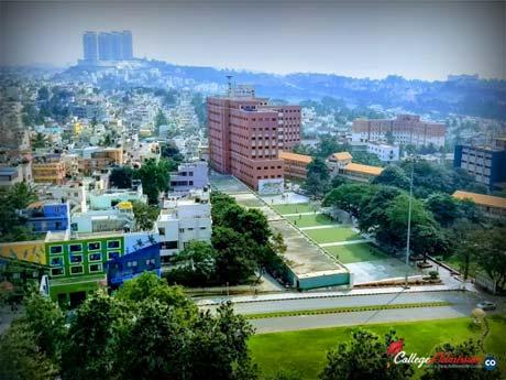 PES University Bangalore Photo