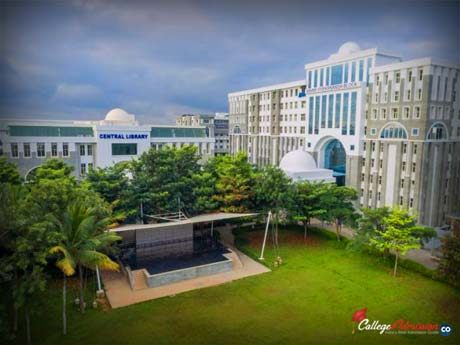REVA University - Institute of Management Bangalore Photo