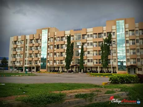 RV College of Engineering Bangalore Photo