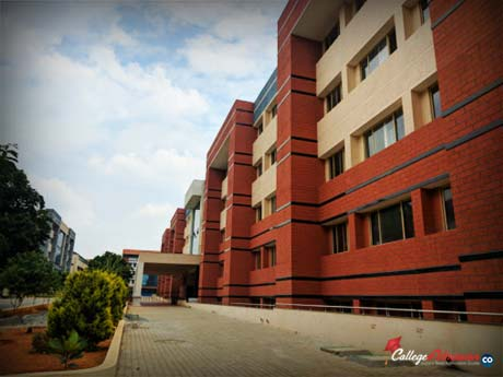 Ramaiah Institute of Management (MSRIM) Bangalore Photo