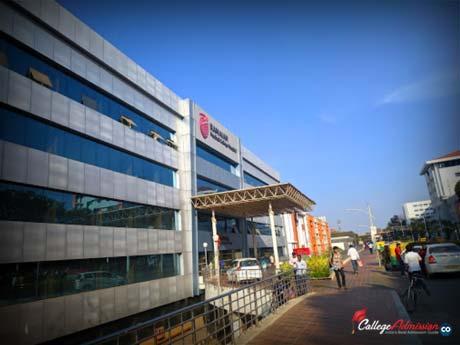 Paramedical Colleges, Ramaiah Medical College Bangalore Photo