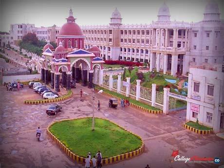 Ramaiah institute of technology Bangalore Photo