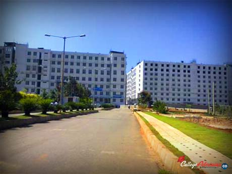 Sapthagiri Institute of Medical Sciences Bangalore Photo