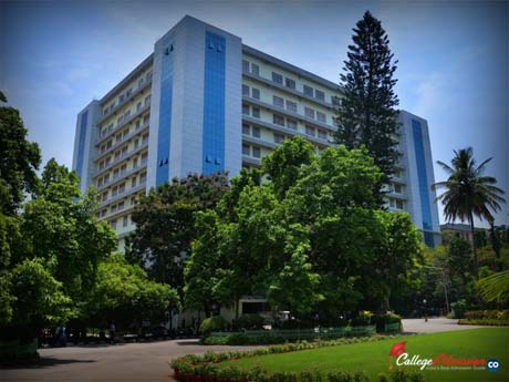 Management Colleges, Christ University Bangalore Photo