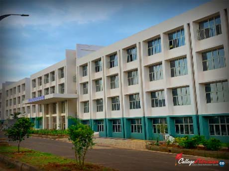 Sri Siddhartha Institute of Medical Sciences Bangalore Photo