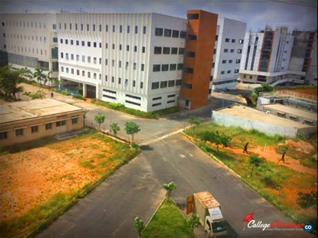 The Oxford College of Medical Sciences Bangalore Photo