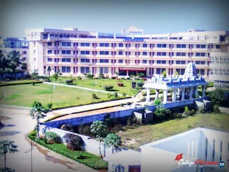 AECS Maaruti Dental Colleges Bangalore Photo