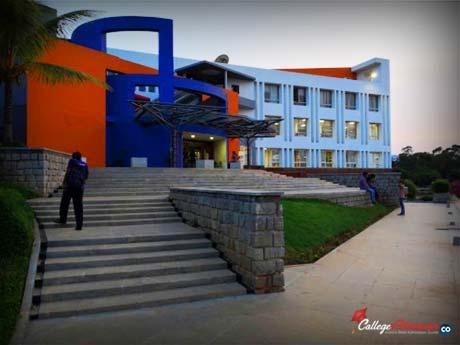 Acharya School of Law College Bangalore Photo