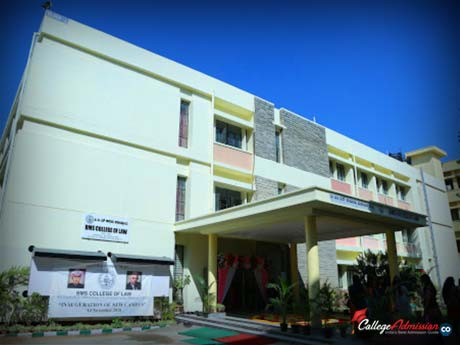 BMS College of Law Bangalore Photo