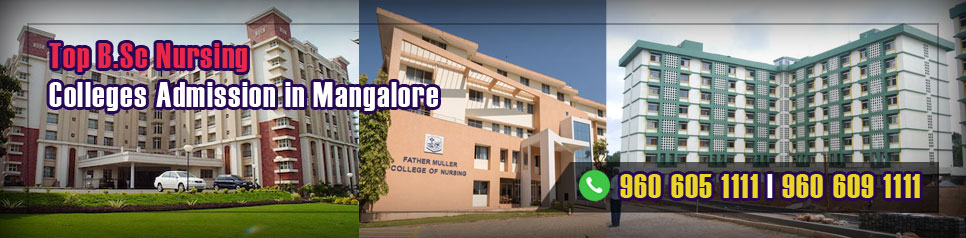BSc Nursing Admission Support in Mangalore