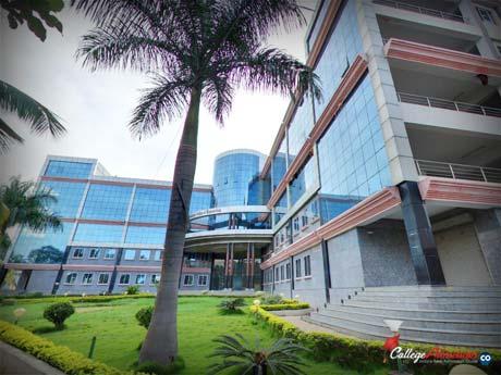 Brindavan Aviation Colleges Bangalore Photo