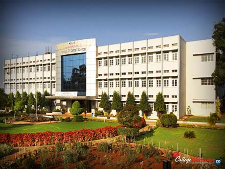 KLE Society's Dental Colleges Bangalore Photo