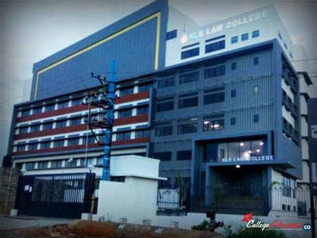 KLE Society's Law Colleges Bangalore Photo