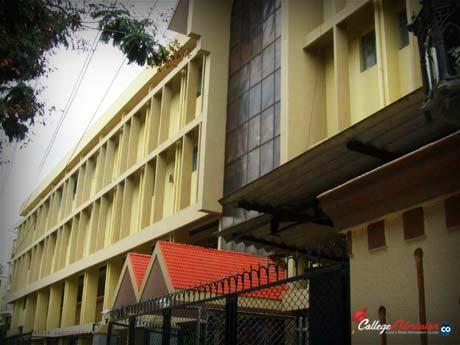 MR Ambedkar Dental Colleges Bangalore Photo