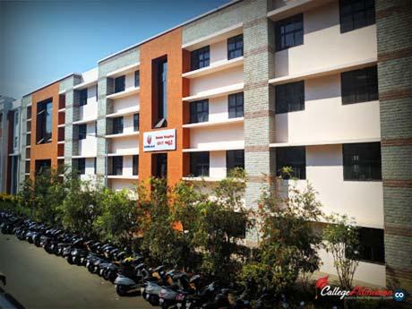 MS Ramaiah Dental Colleges Bangalore Photo