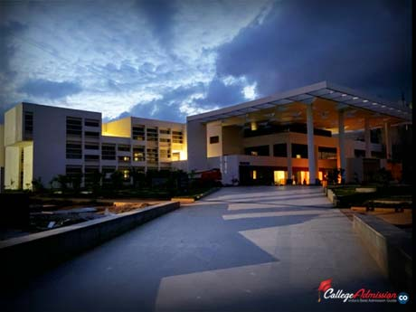 Presidency Aviation Colleges Bangalore Photo
