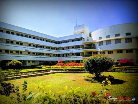 RV Dental Colleges Bangalore Photo