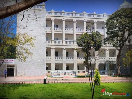 Ramaiah College Of Law Bangalore Photo