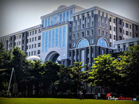Reva University, Law Colleges Bangalore Photo