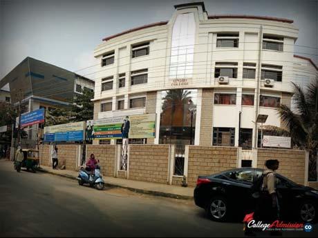 Sindhi Aviation Colleges Bangalore Photo