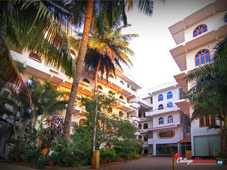 Sri Rajiv Gandhi Dental Colleges Bangalore Photo