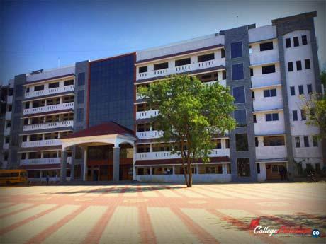 St Benedict Aviation Colleges Bangalore Photo