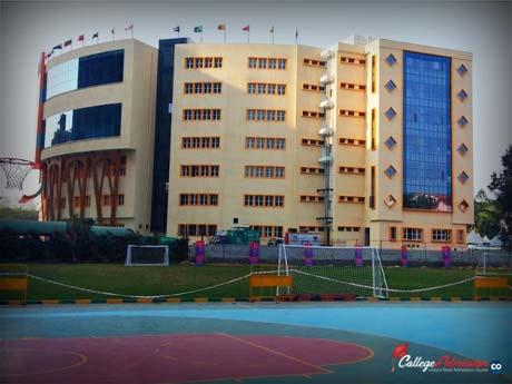 St. Francis Aviation Colleges Bangalore Photo